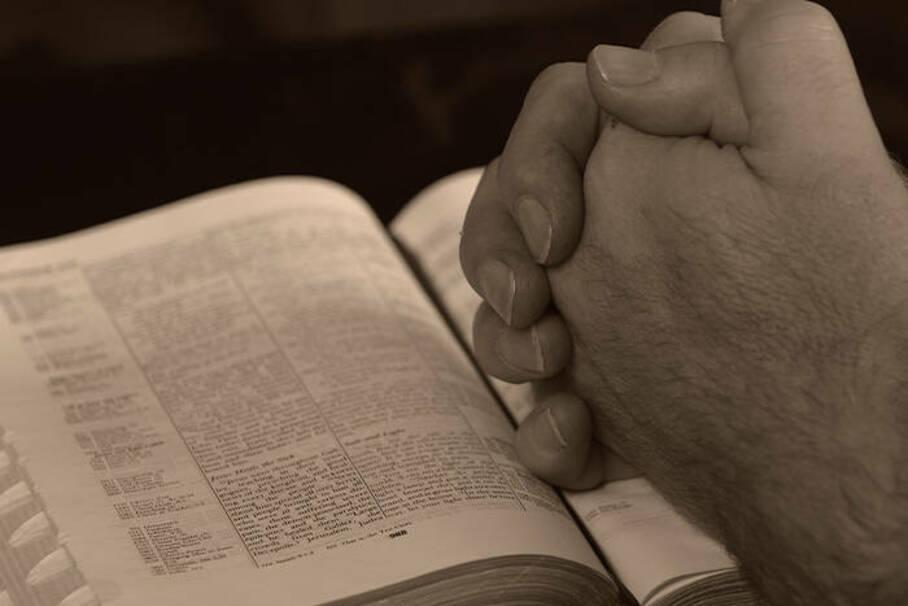 Deacon Retreat - Prayerful Living