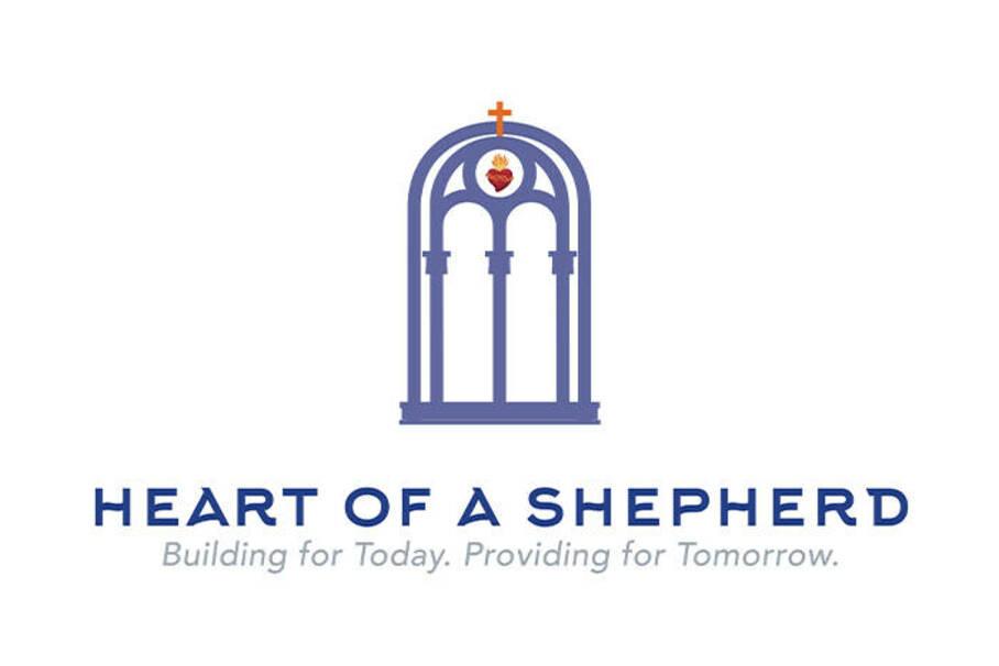 Heart of a Shepherd Kick Off