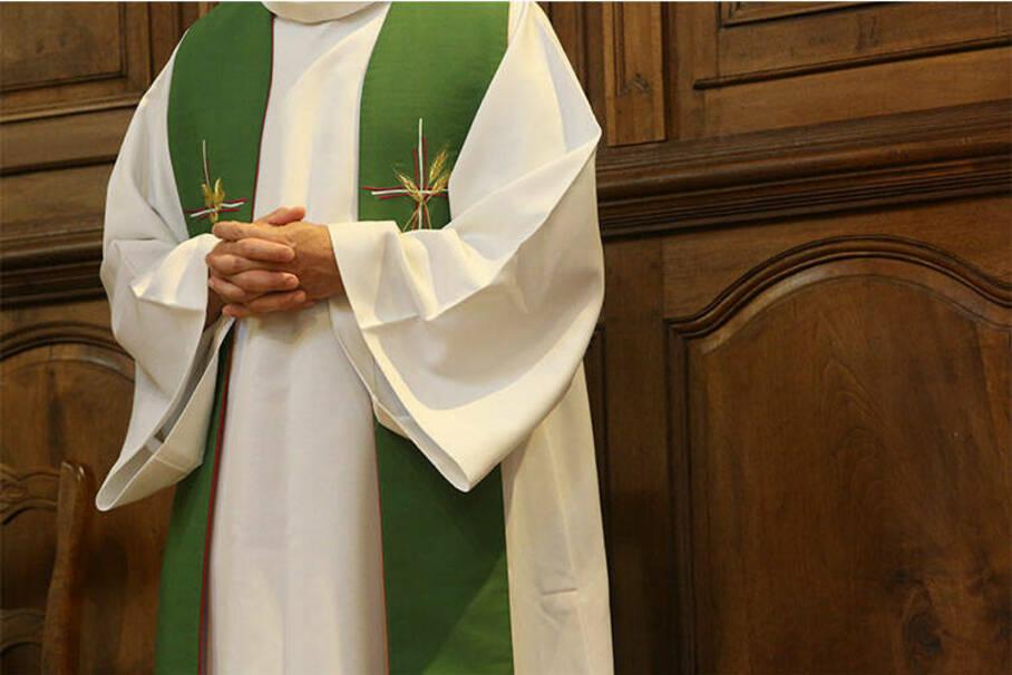 Priests Retreat