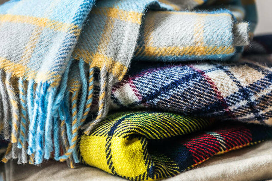 Society of St. Vincent de Paul Annual Blanket Sunday