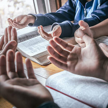Designing Adult Faith Formation for the Post-Pandemic World