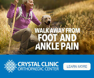 Crystal Clinic Orthopaedic Center 2
