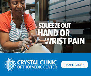 Crystal Clinic Orthopaedic Center 3