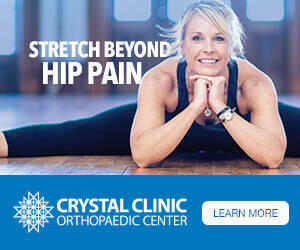 Crystal Clinic Orthopaedic Clinic 4