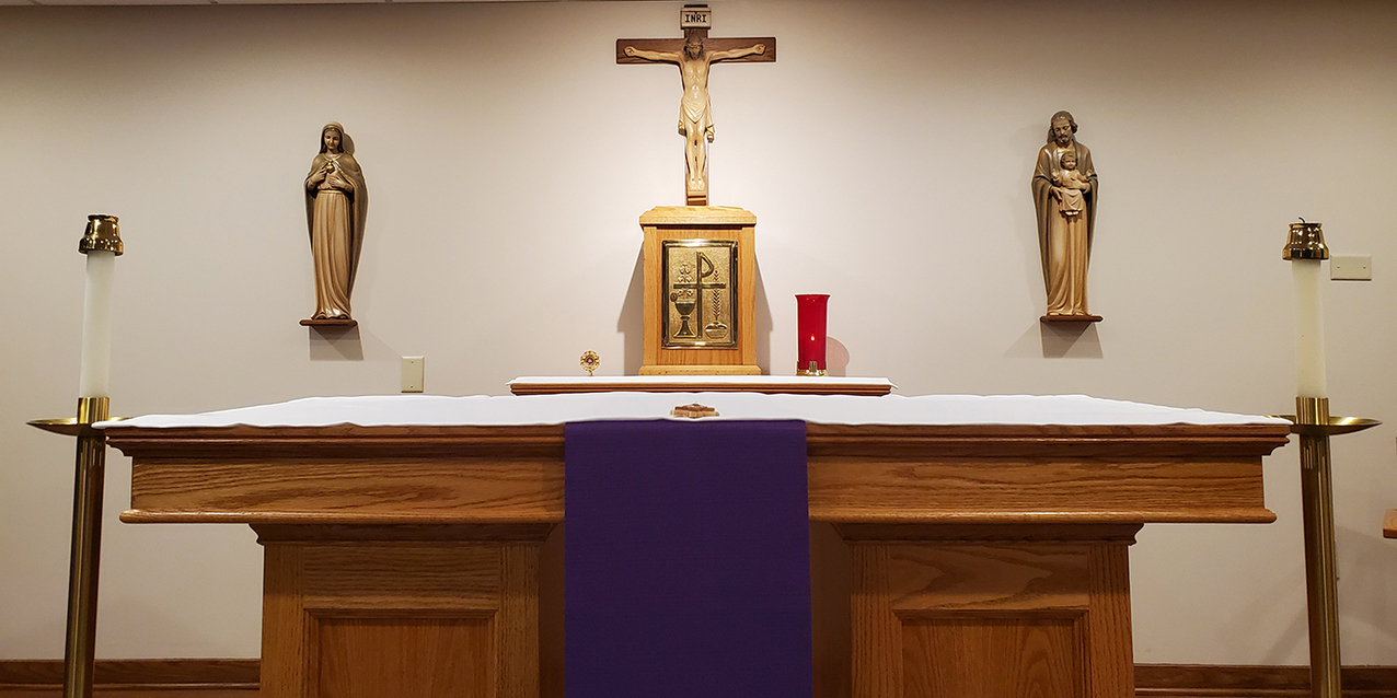 Additional guidance for the faithful during the current health crisis from the Diocese of Cleveland