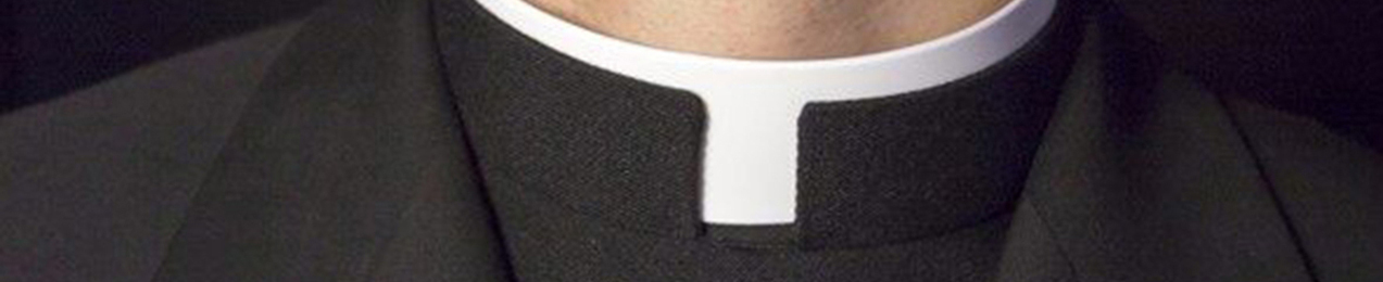 Clergy assignment changes -- August 2021