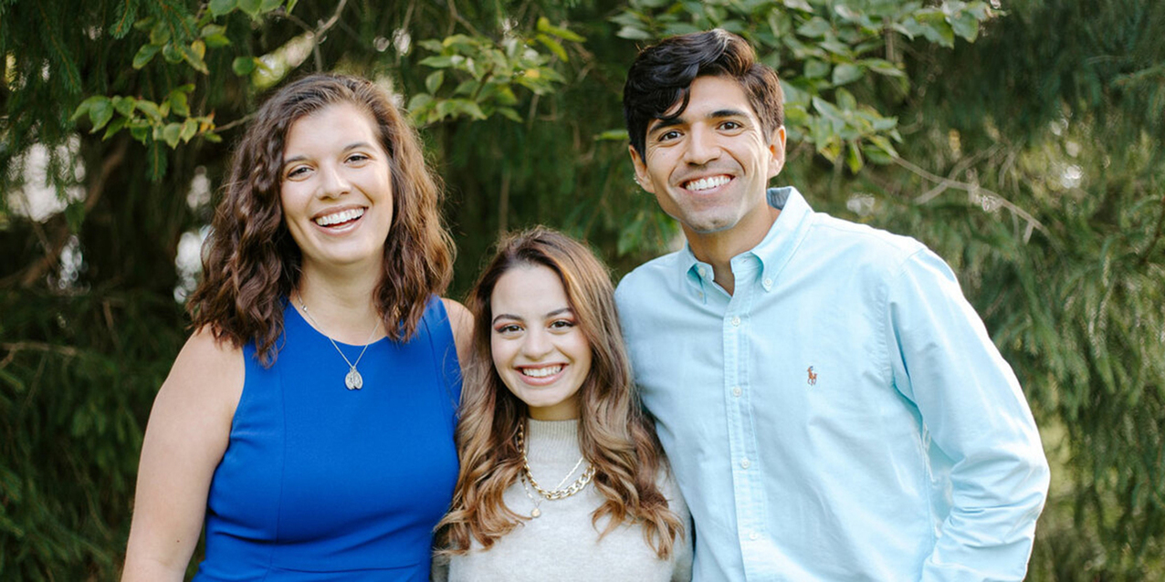 Eight new Culture Project missionaries settle into the diocese to vibrantly share their faith