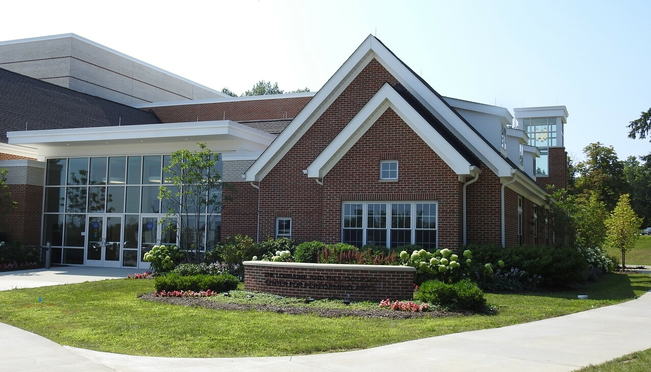 Gilmour marks 75 years with gala, opening of two new buildings