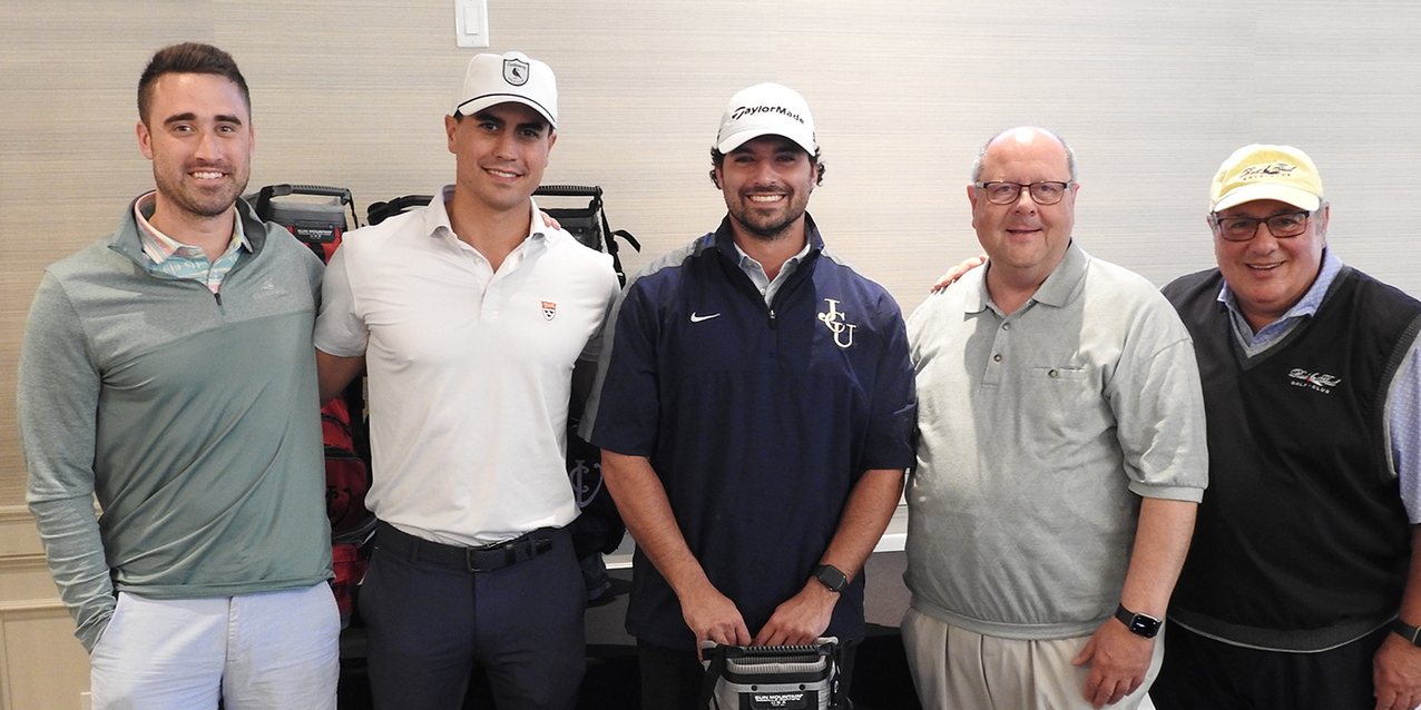 30th  Bishop's Golf Classic raises $100,000 for diocesan tuition assistance