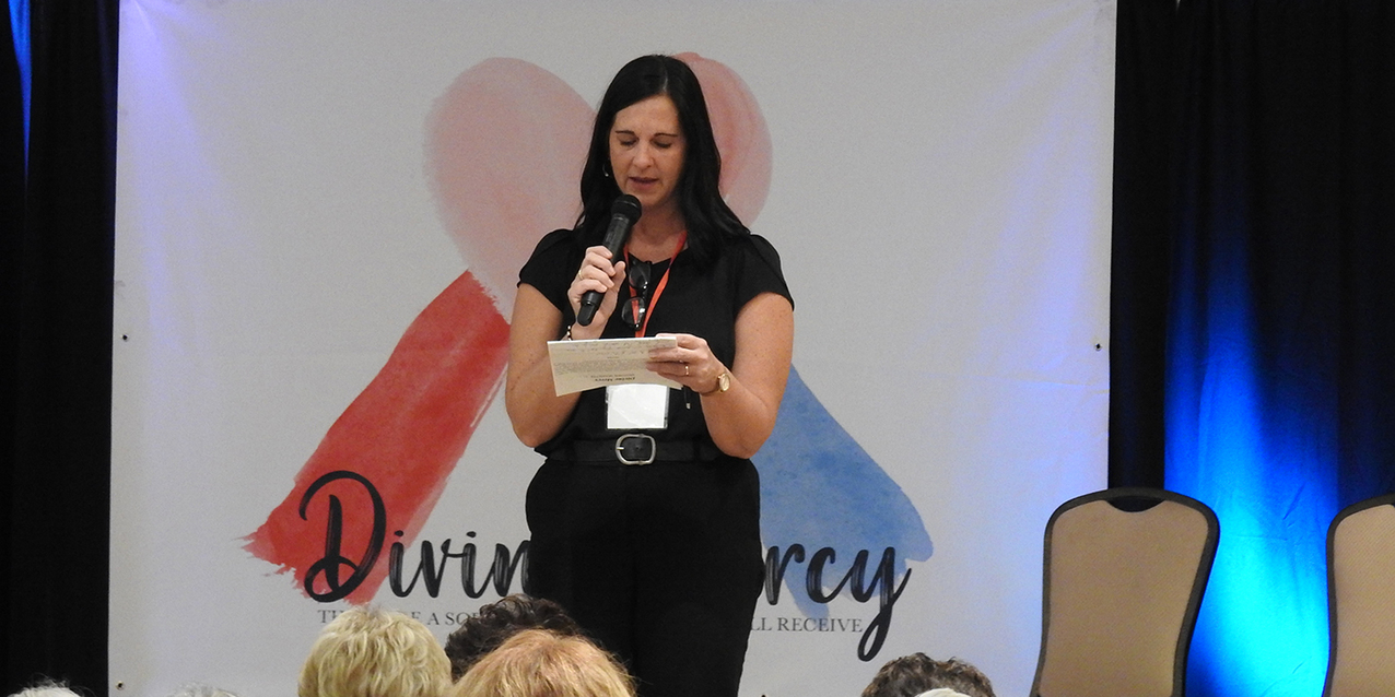 Third Cleveland Catholic Women's Conference draws another sell-out crowd
