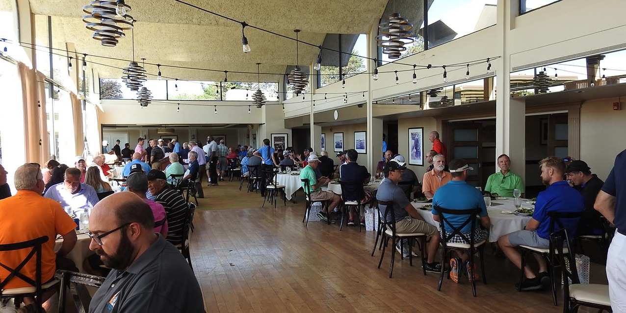 Borromeo Seminary Challenge Golf Outing raises funds to aid seminarians