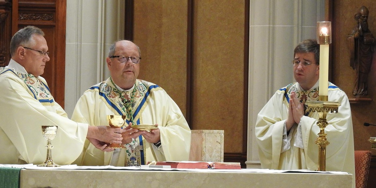 Cleveland Opus Dei celebrates feast day of founder St. Josemaria Escriva