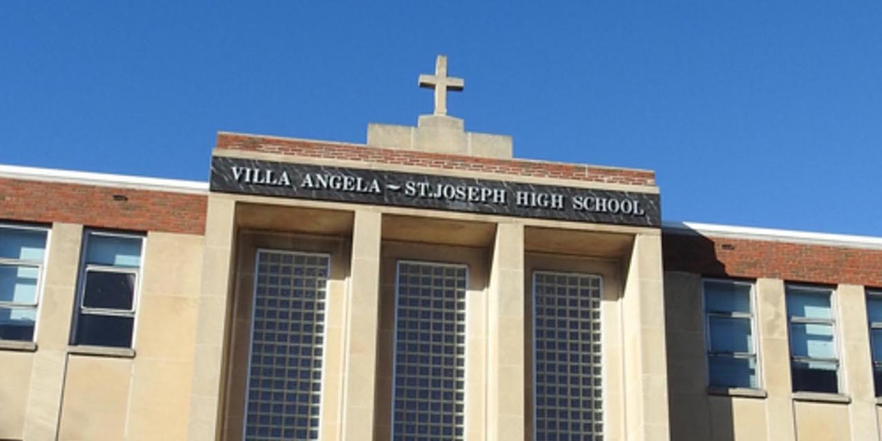 Lorenzo M. Jones named interim principal at Villa Angela-St. Joseph High School