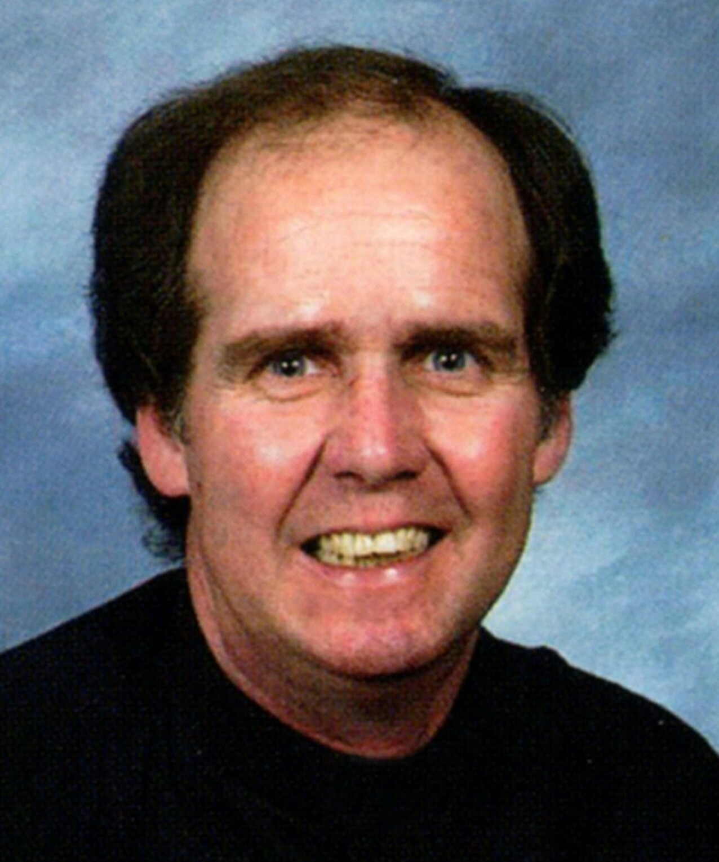 In remembrance – Deacon Robert J. Matoney Jr.