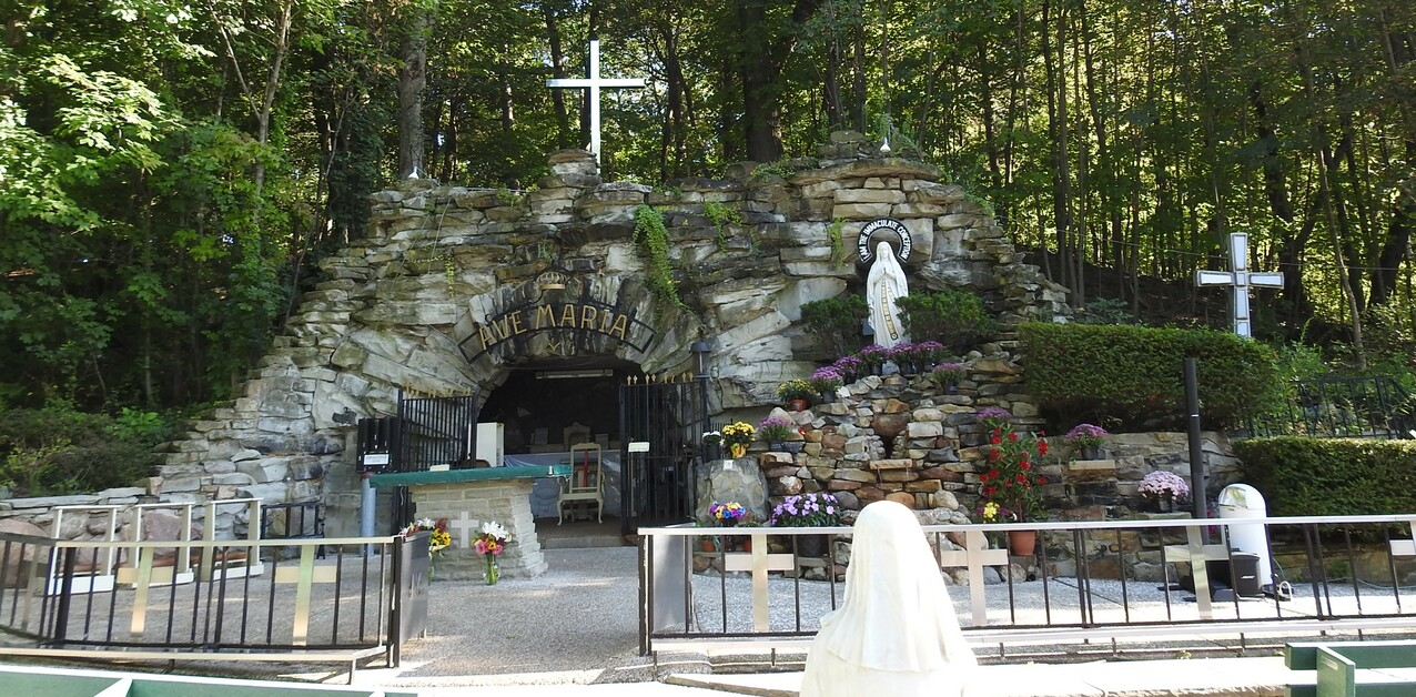 Shrines celebrate feast of St. Ann and St. Joachim with triduum July 24-26