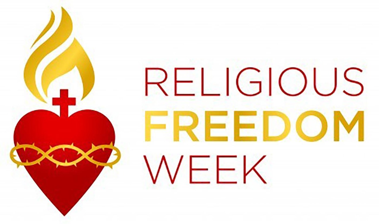 A message in support of Religious Freedom Week from the Most Rev. Edward Malesic, bishop of the Catholic Diocese of Cleveland