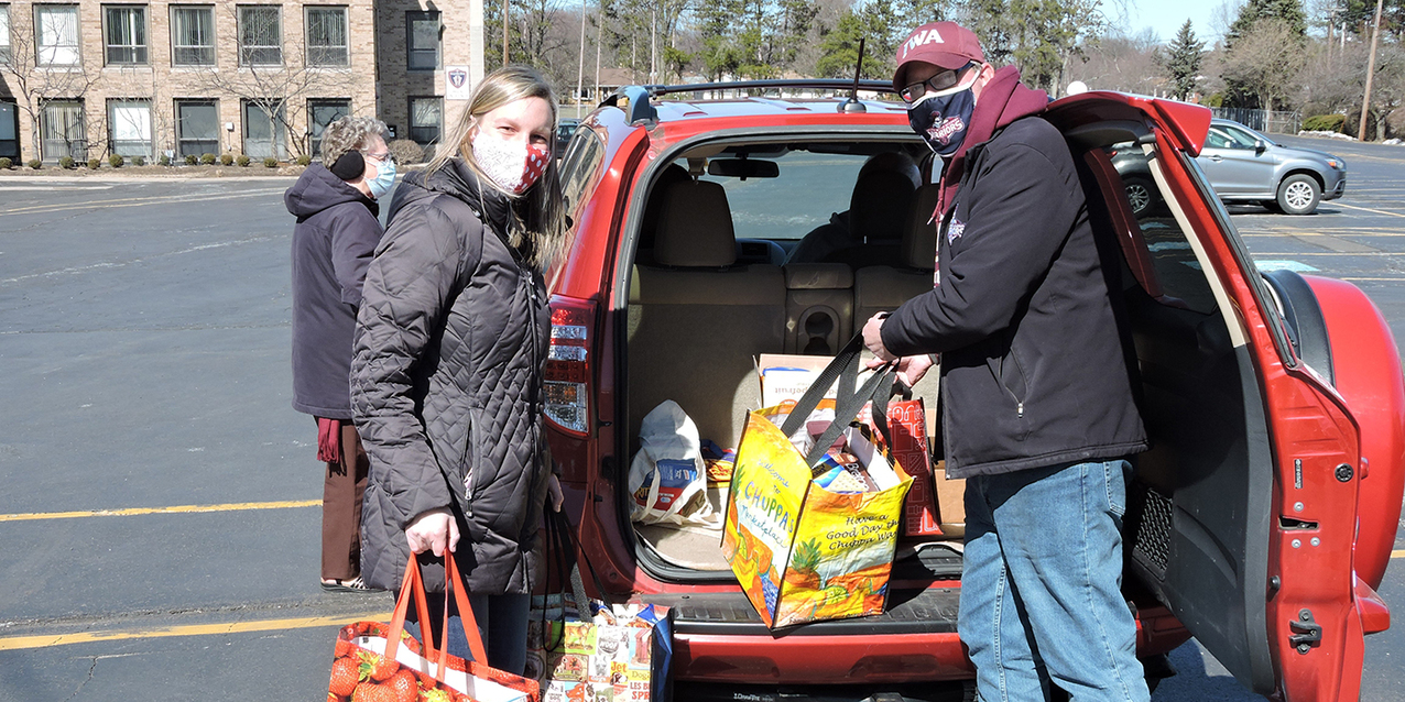 Catholic sisters in Northeast Ohio issue nationwide challenge to end hunger