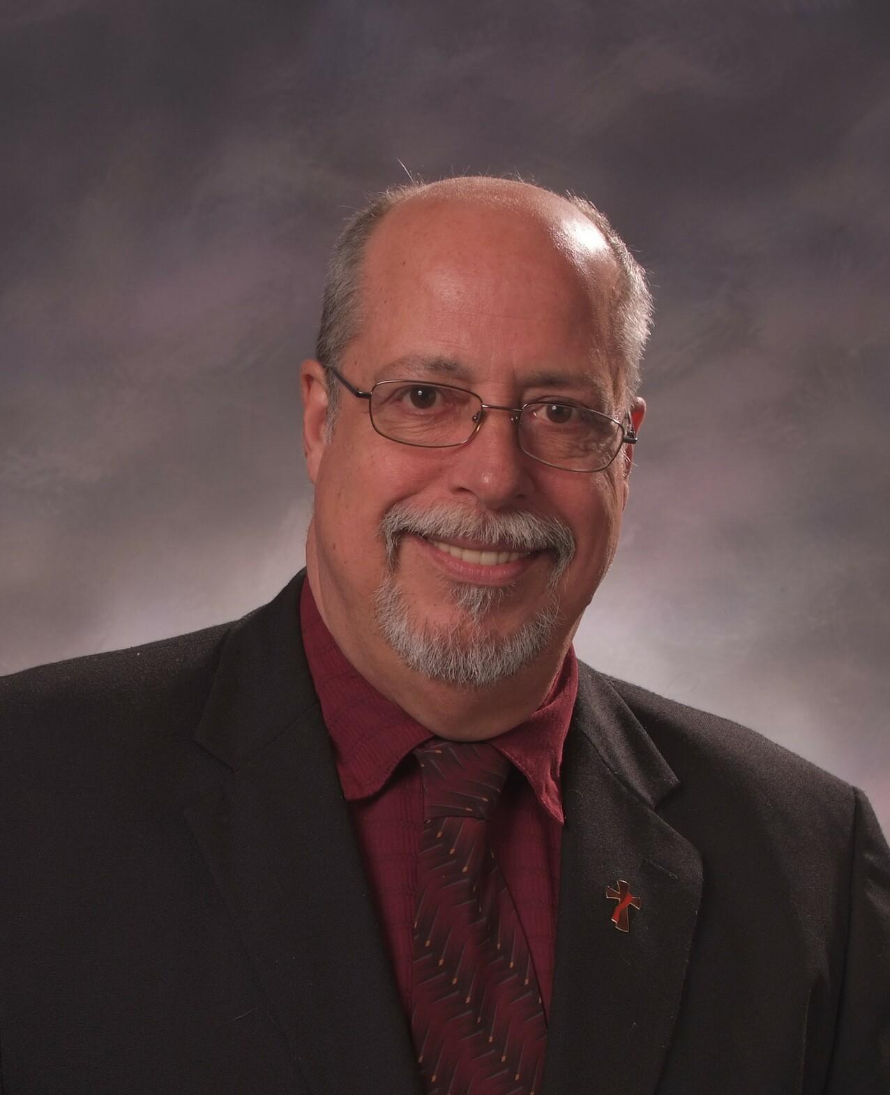 In remembrance – Deacon William R. Starkey